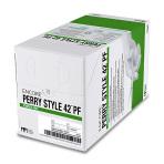 Glove,Surgeon,Perry Stylel,PF,Size 9,50pr/BX EXP 9/19
