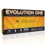 GLOVE,LATEX,PF,EVOLUTION ONE,SMALL,100/BX
