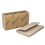 Towel Paper S-Fold Envision Epa Brown 16 Ea/Cs