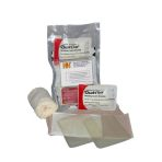KIT,BLEEDING,CONTROL,SLIM,READY TO GO,EA