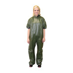 Rubberized OB Cover-All Suit, Large