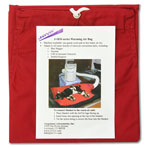 Warming Air Bag Blanket, Machine Washable, 36 in.  x 24 in.