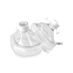 Disposable Anesthesia Mask 1 i.d. widest area x 1 3/4