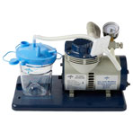 Aspirator Suction Unit 14