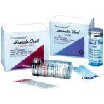 TUBE, MYLAR CLAD MICROHEMATOCRIT, 200 TUBES/VIAL,5PK