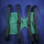 Cart, web sling for cart, medium