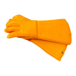 GLOVE,ANIMAL HANDLING,SMALL,PR