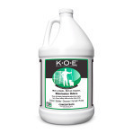 KOE Kennel Odor Eliminator Concentrate gallon