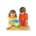MAGNIFICATION SET,3-WAY SCIENCE STATION, EACH