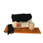 KIT,MASS CASUALTY,BASIC,GRAB AND THROW,BAG,EA