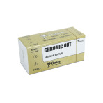 Chromic Gut 3-0 NSF-2 Sutures