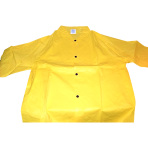 JACKET,RAIN,COLD,GUARDIAN,YELLOW,SMALL,EACH