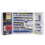 KIT,FIRST AID,GENERAL,203 PC,50 PEOPLE,1/EA