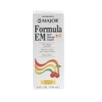 LIQUID,FORMULA EM,120ML(EMETROL),1 BT/BT