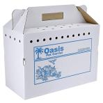Disposable Pet Carrier, Oasis, 12/case