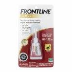 OTC,FRONTLINE GOLD 89-132 LB, 1 DOSE