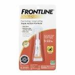 OTC,FRONTLINE GOLD 5-22 LB, 1 DOSE