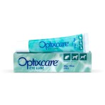 PHV OPTIXCARE EYE LUBE 20GM