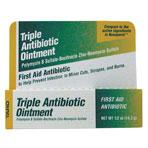 OTC,TRIPLE ANTIBIOTIC OINT (14-15)GMS