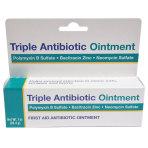 OTC,TRIPLE ANTIBIOTIC PLUS 30GM