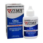 ZYMOX OTIC W/HC, 1.25 FL OZ