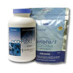 Glyco-Flex I 120 soft chews