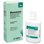 RXV, MERCK, MOMETAMAX, 30GM, 6/BOX