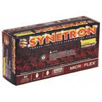 GLOVE, LATEX HI-RISK PF,MICROFLEX, XLG,50/BOX