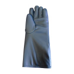 GLOVE, PROTECTIVE, HAND-GUARD, FOR GENERAL RADIOLOGY, LEFT HAND