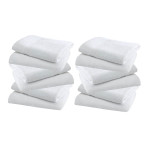 TOWEL,TERRY,BATH TOWEL,20X40, 1 DZN
