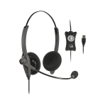 HEADSET,VXI,TALKPRO,USB2,STEREO, EACH