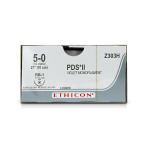 SUTURE,PDS,5-0,RB-1,36/BX