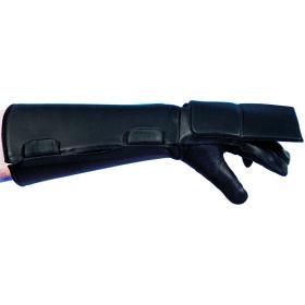 Gloves, resistor restraint, small