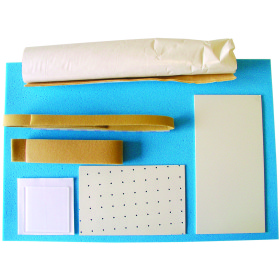Splint, marq-easy thermoplastic starter kit