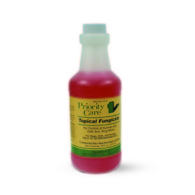 Priority Care Topical Fungicide 16 oz