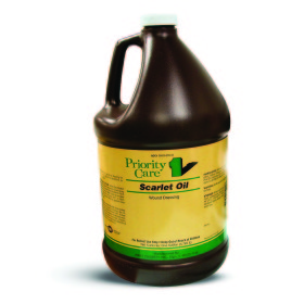 Scarlet Oil 1 gallon, No Exp.