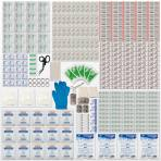 KIT,FIRST AID,ULTIMATE,SAFE HAVEN,358 PCS/SET