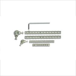 KIT,FESSA TUBULAR SYSTEM, 6mm LOCKING SCREWS
