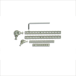 KIT,FESSA TUBULAR FIXATOR SYSTEM,8mm LOCKING SCREWS