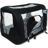 Cage,Buster ICU cage, med, 24x18x18