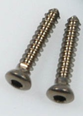 KIT,CRUCIATE REPAIR,2.7MM W/20MM x 2.0MM CONICAL SELF-TAPPING SCREWS