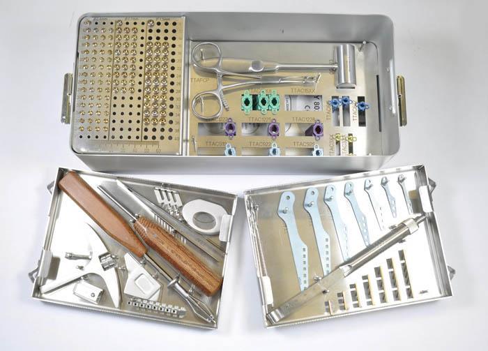TTA cruciate repair kit