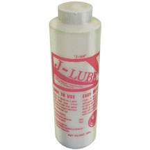 J-Lube Powder, 10 oz. Bottle, Each