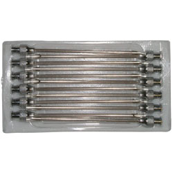 """NEEDLE,HYPODERMIC,14GX4"""",12/PACK"""