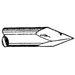 """Pin, trocar-trocar I.M., 9/64"""" x 9"""""""
