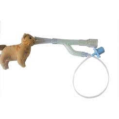 Mask,Exotic small mammal anes. Mask 12.5mm