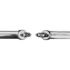 Drill, load/neutral guide, 4.5mm