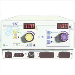 Deluxe Bovie Electrosurgical Unit