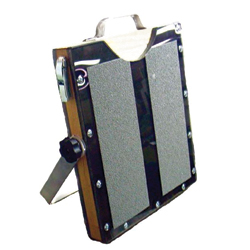 Cassette, radiograph tunnel 10 X 12