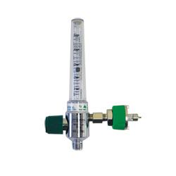 Flowmeter low flow 0-1 liters/minute